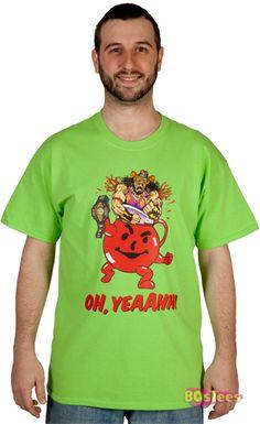 Ooh Yeah Shirt