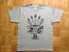 イーソウ・タイポグラフィ Tシャツ 2