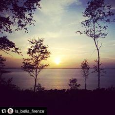 #Repost @la_bella_firenze  Umbria tramonto sul lago Trasimeno #perugia #labellezza #instalove #italian_places #loves_united_umbria #umbria #bestcaptureglobal  #ig_worldphoto #tuscanybuzz #travelgram #traveling #europeanvacation #travel #top_italia_photo #loves_italia  #italian_trips #instago #volgoitalia #igersitalia #openair #wild #fishing #nature #colours #igersumbria #trasimeno #sunset #italianlakes #trasimenolake