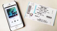 Shawn Mendes Illuminate World Tour >> earthtoemma.com <<
