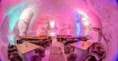 Oberstdorf: Hotel Iglu Lodge - Varta Freizeit-Guide
