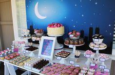 Moon Guest Dessert Feature | Amy Atlas Events