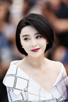 Fan Bingbing - Cannes jury photocall - May 17 2017