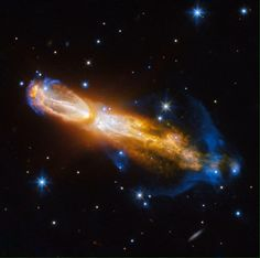 The violent death of a Sun-like star captured by the #Hubble #Space #Telescope