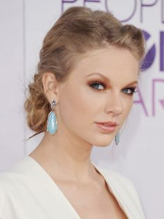 Taylor Swift: Red Carpet Glam