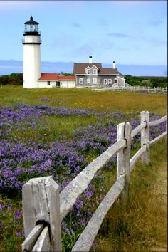 Truro, Cape Cod, MA- Highland Lighthouse