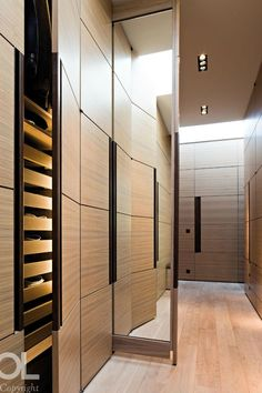 31 Best Fitted Wardrobes 22
