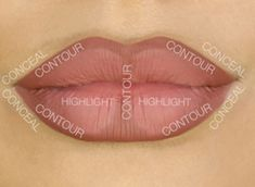Why I still swear by lip contouring! (with How-To) - Huda Beauty - Make-up and . - Why I still swear by lip contouring! (with how-to) – Huda Beauty – make-up and …, - Huda Beauty Makeup, Makeup And Beauty Blog, Beauty Make-up, Skin Makeup, Beauty Secrets, Beauty Hacks, Makeup Brushes, Beauty Products, Beauty Care