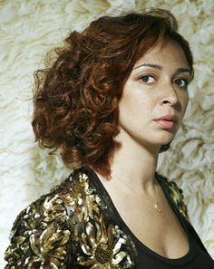"""Maya Rudolph, actress, comedian, and singer. known for being on """"Saturday Night Live"""" and in the hilarious movie, """"Bridesmaids"""". Daughter of the talented Minnie Ripperton."""
