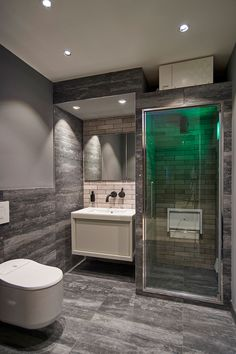 a79e68511b 65 Best Contemporary Style Bathrooms images