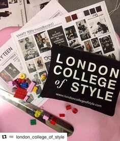 #Repost @london_college_of_style with @repostapp  Commissioned menswear shoot moodboard prep for Vanity Teen magazine. More published work on its way for our Editorial Styling Advanced class putting them a step ahead of other emerging talent entering the fabulous & competitive fashion industry #success #fashionstylist #editorial #editorialphotography #editorialmakeup #creative #fashionista  #instafashion #lovewhatyoudo #fasttrack #behappy #trend #menswear#wowfactor #dreambig #LCS