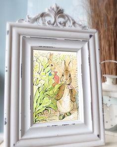 Beatrix Potter -Peter Rabbit, Benjamin Bunny, Children Illustration, Baby shower, Bridal shower, Birthday, Nursery, Digital Downloadable