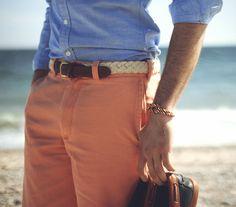 pantalones zapote.