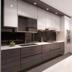 Modern kitchen cabinets ideas (39)