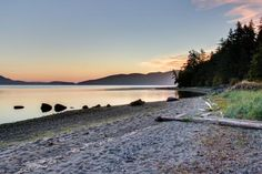 Swifts Bay Beach House with mooring - Lopez Island Vacation Rental - Photo 2