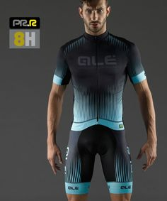 Bicycle Gear: Some Basic Tips - Cycling Whirl Cycling Tops, Cycling Wear, Bike Wear, Cycling Jerseys, Cycling Bikes, Cycling Outfit, Lycra Men, Triathlon Clothing, Running Shirts