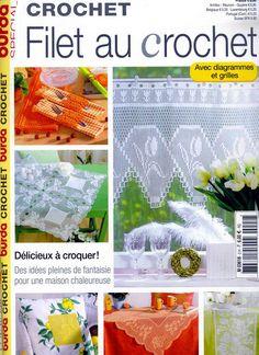 Crochet Magazine En Espanol : ... creaciones crochet n? 12 29 2 pawel dolatowski crochet magazines