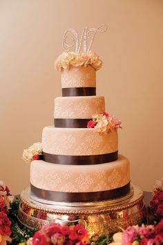 wedding cakes phoenix az such a sweet winter inspired wedding cake 25260