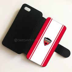 Ducati Logo MotoGP wallet case, Wallet Phone Case     Get it here ---> https://siresays.com/Customize-Phone-Cases/ducati-logo-motogp-wallet-case-wallet-phone-case-iphone-6-plus-wallet-iphone-case-wallet-samsung-case-ipad-mini-cases-for-kids-customize-your-own-shirt-2/