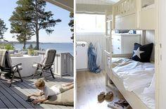 79 Ideas: A Summer Cottage in Norway ♥ Лятна къща в Норвегия