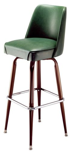 Bucket Bar Stool