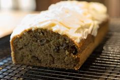 This is a wonderful, light anytime cake that's not too sweet. Excellent way to use up all those giant courgettes from the garden! It can be eaten plain or with a cream cheese lemon frosting, …