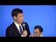 La Politique Convention sur la famille - François-Xavier Bellamy - http://pouvoirpolitique.com/convention-sur-la-famille-francois-xavier-bellamy/