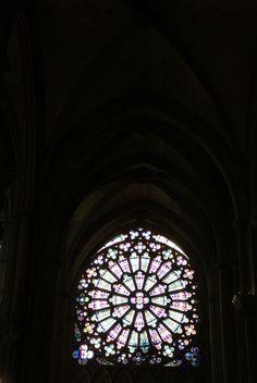 https://flic.kr/p/QwxRMm | VITRALL | Saint Nazaire ,  Carcassone
