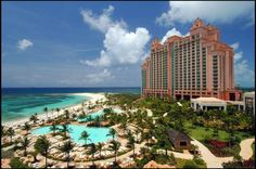 Thank you to #Orbitz for naming The Cove Atlantis the highest-rated hotel in The #Bahamas & winner of the #BestInStay Elite Award!
