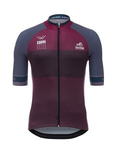 2017 GIRO D ITALIA Stage 16  Cima Coppi Cycling Jersey   by Santini. Cycling  EquipmentCycling GearCycling ... 13cef9072