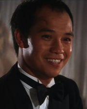 David Yip as Wu Han