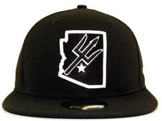 Browse Lids for the very best Arizona State Sun Devils apparel and gear to back your team. We have all the Arizona State University hats, jerseys, t-shirts and more in our Arizona State Shop! Pitch Forks, Navy Cap, Cap Ideas, Arizona State University, March Madness, Dress Code, Me Too Shoes, Devil, Graduation