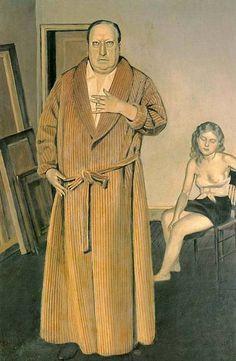 Andre Derain, Balthus