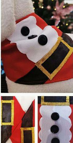 #pañoleta #mascotas #pañoletanavidad #bandana navidad Fashion, Fashion Trends, Dressing Rooms, Pets, Xmas, Moda, Fashion Styles, Fashion Illustrations