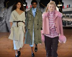 Everything You Need to Know From Copenhagen Fashion Week Copenhagen Fashion Week, European Fashion, Need To Know, Everything, Fall Winter, Shirt Dress, Shirts, Dresses, Style
