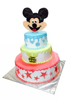 Online Birthday Cakes Delivery In Mumbai
