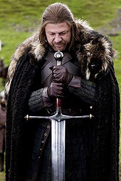 Eddard Stark - Game of Thrones Wiki