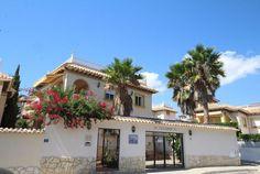 Bedroom Investment Property in La Zenia Investment Property, Investing, Spain, Villa, New Homes, Mansions, Bedroom, House Styles, Manor Houses