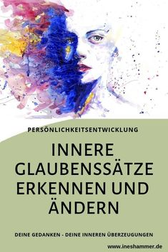 How to recognize and change inner beliefs. The opportunity to use affirmations to shape your thinking positively. What are your inner drivers? Informations About Glaubenssätze erkennen und verändern - Positive Motivation, Health Motivation, Positive Quotes, Motivational Quotes, Positive Thoughts, Quotes Inspirational, Love Your Enemies, Mental Training, Partner Yoga