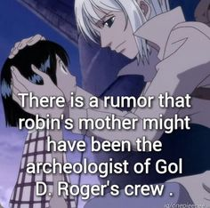 Anime facts one piece