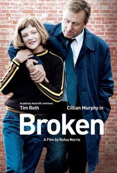 Broken - Movie Trailers - iTunes