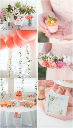 Blooming Sweet 16