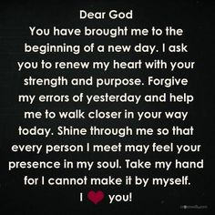 I can't make it without you LORD!!!