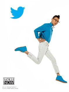 ¿Como sería vestir al estilo de las redes sociales? | Bossa