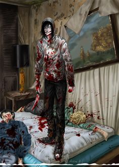Fan Jeff the killer10 by Ashiva-K-I.deviantart.com on @DeviantArt