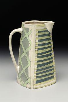kristin schoonover pottery - Google Search