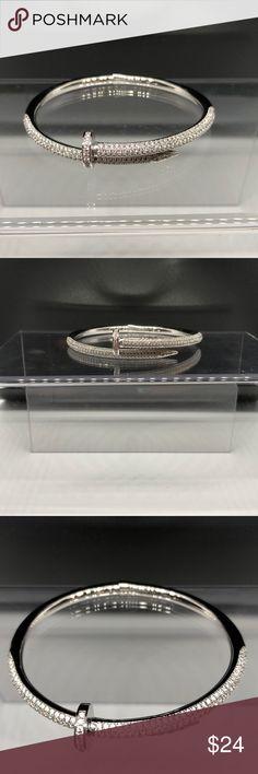 Nail Bangle new Nail Bangle new Jewelry Bracelets