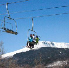 Best Ski Resort Reviews | East Coast Skiing | SKI Magazine