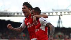 Welcome to Olusola Olaniyi's Planet blog : Video: Highlight, Arsenal vs Swansea