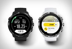Suunto 7 Gps Tracking, Heart Rate Monitor, New Model, Smart Watch, Mens Fashion, How To Wear, Hammacher Schlemmer, Usb Hub, Men's Watches